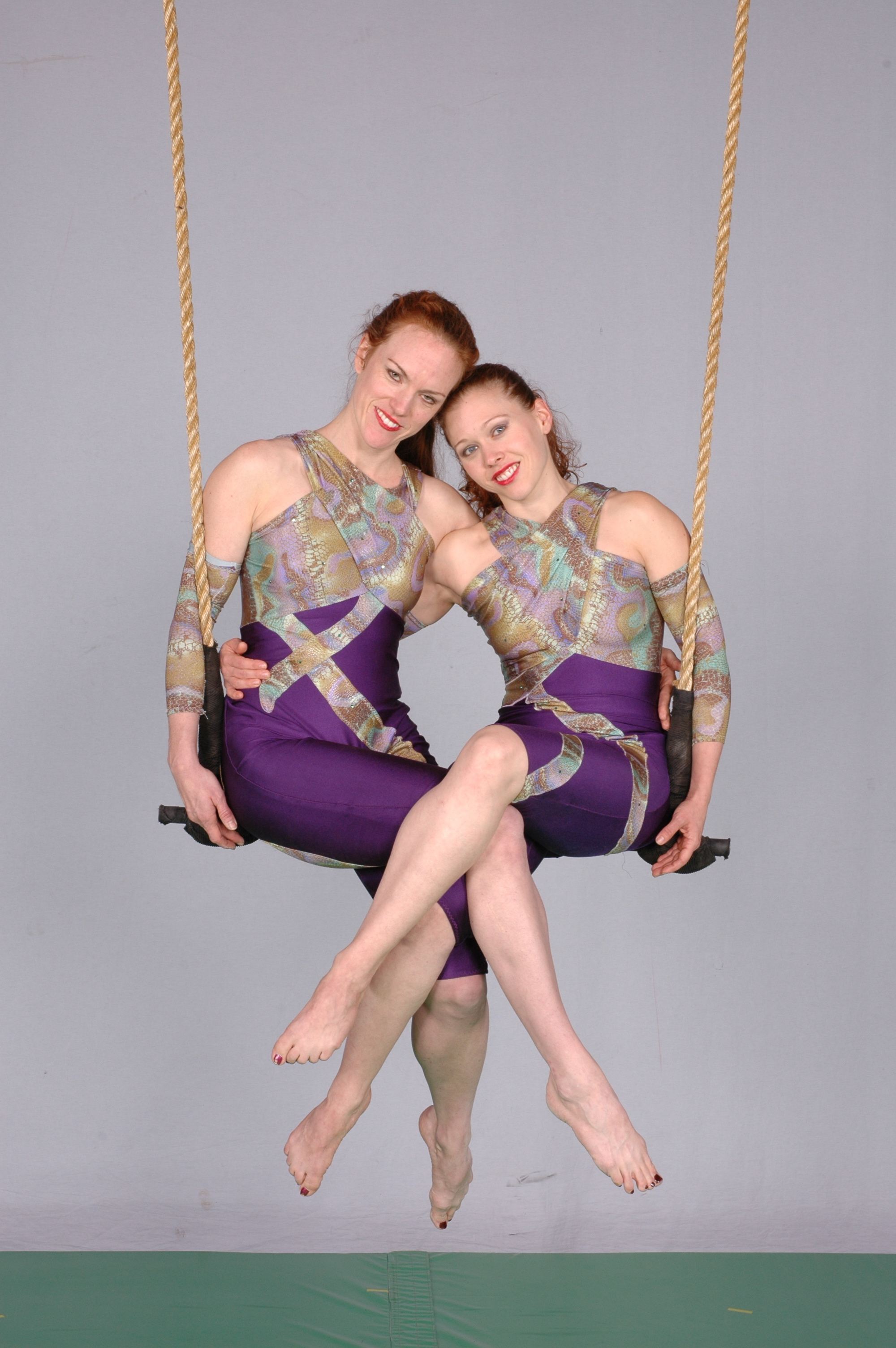 Cirque style costumes not to be confused with your underwear duo trapeze costumes solutioingenieria Images